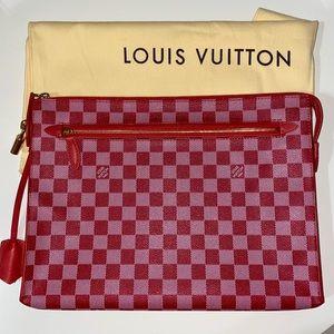 Louis Vuitton Damier Couleur
